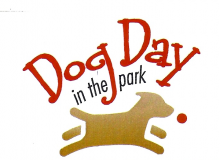 dog day in the park logo